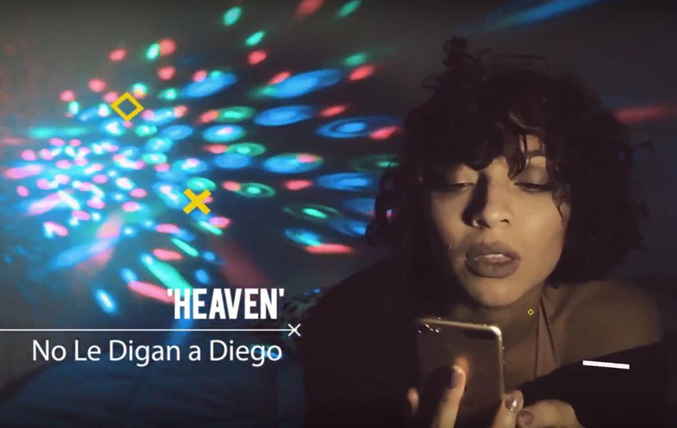Ya puedes chequear nuestro nuevo video promocional 'Heaven'…Read More